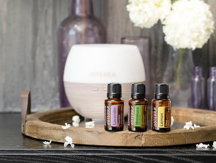 How to use dōTERRA essential oils?